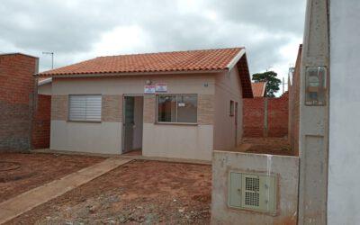 Vila Oitis- Próximo Aparecida de São Manuel